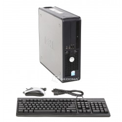 Unitate PC desktop Dell - Reconditionata