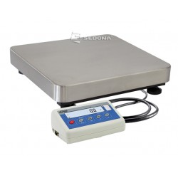 Check Weighing Scale Partner WLC 6 – 30 x 30 - with Metrological Approval