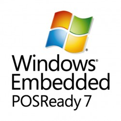 Operating System Windows 7 PosReady