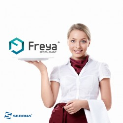 Software for restaurant industry - Freya Restaurant