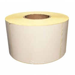 100 x 150 mm Sticker Label Rolls Direct Thermal (1000 labels/roll)
