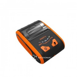 POS Mobile Printer Rongta RPP-200 USB+Bluetooth