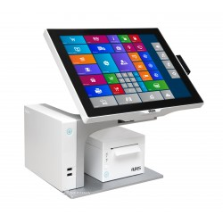 POS All-in-One Aures Sango, 15""