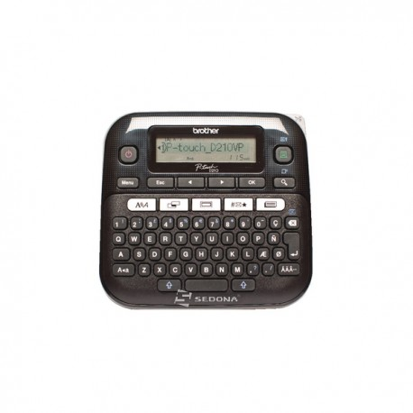 Brother P-Touch D210VP