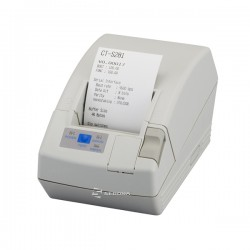 Imprimanta POS Citizen CT-S281 conectare USB