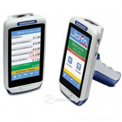 Mobile Terminal with scanner 2D Datalogic Joya Touch Plus