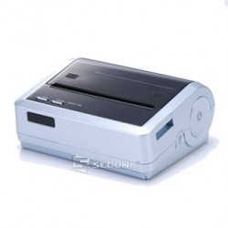 POS Portable Printer Datecs BL112 Bluetooth