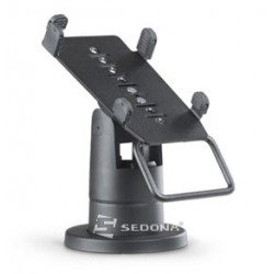 SpacePole Payment mount solution for Ingenico IWL
