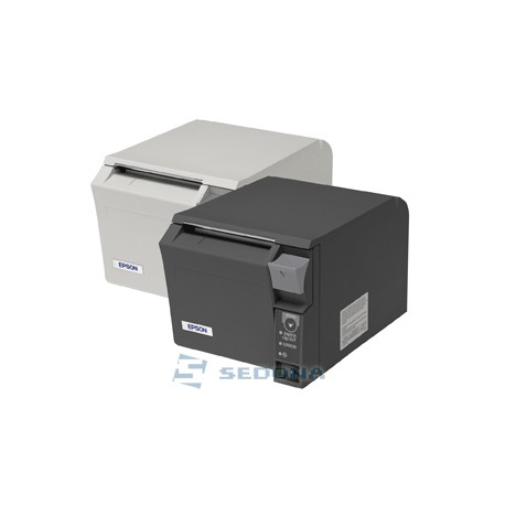 POS Printer Epson TM-T70 II Parallel
