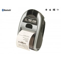POS Portable Printer Zebra iMZ220 USB+WiFi
