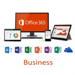 Office 365 Business - 6 moths license