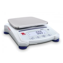 Precision balance Ohaus SJX Gold 6200g, 0,1g - without Metrological Approval