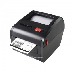 Honeywell PC42D label printer, USB