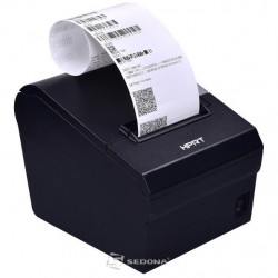 POS Printer HPRT TP805 USB+LAN connection