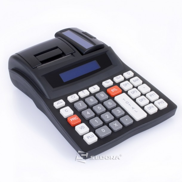 Cash Register with Electronic Journal Datecs DP150