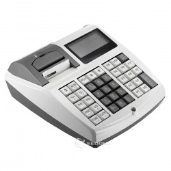 Cash Register with Electronic Journal Tremol M20 LAN