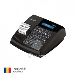 Casa de marcat cu jurnal electronic Custom Big Plus
