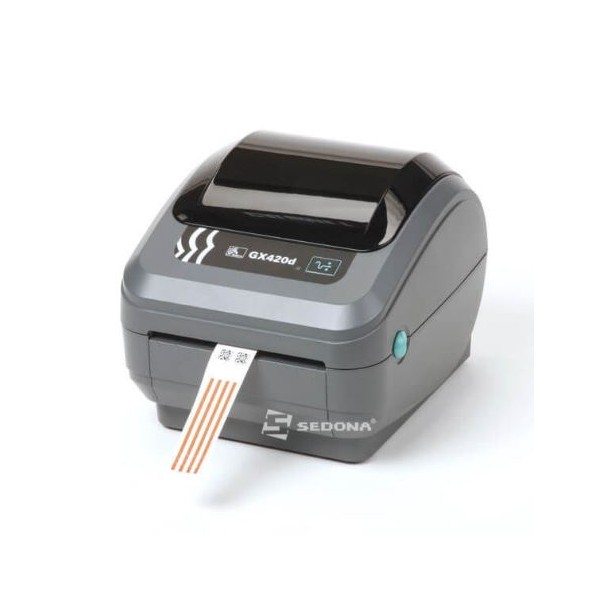 Label Printer Zebra GX420D