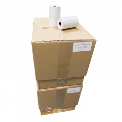 120 Roll POS Printer Paper Roll, Thermal Paper, 79mm x 60m
