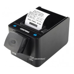 POS Printer K3 Custom MULTISCAN USB+RS232+Ethernet+WiFi