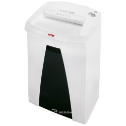 Document Shredder Securio B24 3.9mm