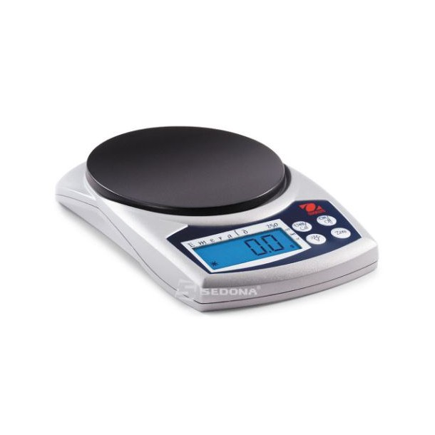 Precision scale Ohaus Emerald 0,1g – without Metrological approval