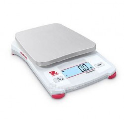 Portable Balance Ohaus CX - 220/620/1200/2200/5200 g - without Metrological approval