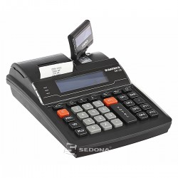 Cash Register with Electronic Journal Datecs DP25X