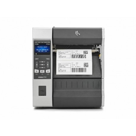 Industrial Label Printer Zebra ZT620 Wifi