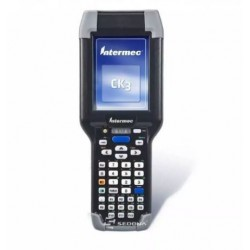 Mobile Terminal with scanner 2D Honeywell CK3X Windows CE