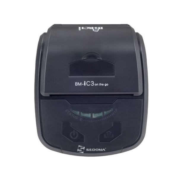 POS Mobile Printer Birch BM-iC3 USB+Bluetooth