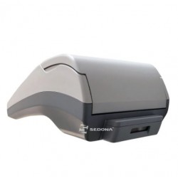 Cash Register with Electronic Journal Datecs DP05 with barcode scanner