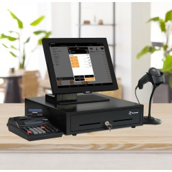 POS System with Android