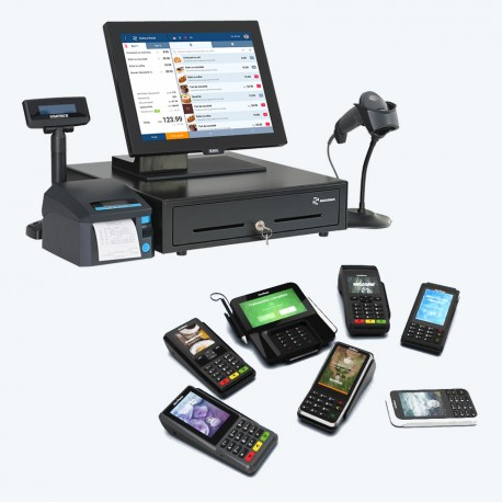 Connectivity to Payment Terminal - Yearly