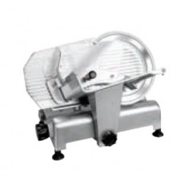 Cold meats Slicer - Blade Ø 250 mm – 140W