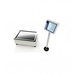 Checkout Scale Digi DS980