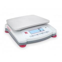 Precision scale - Ohaus Navigator NV M - 190 x 138 mm - Homologated