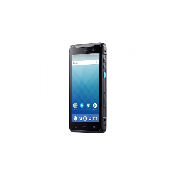 Terminal mobil cu cititor coduri 2D Unitech PA760, 4G - Android