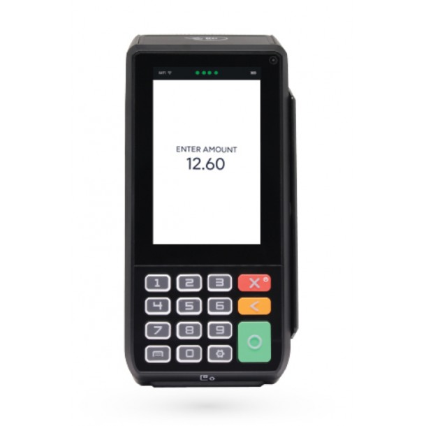 Payment terminal Viva Wallet POS A80