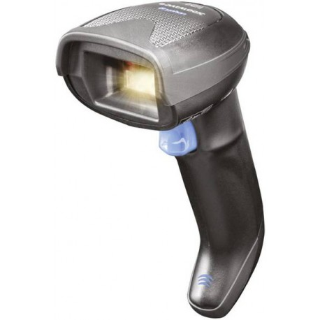 Cordless barcode scanner 2D Datalogic Gryphon GM4500
