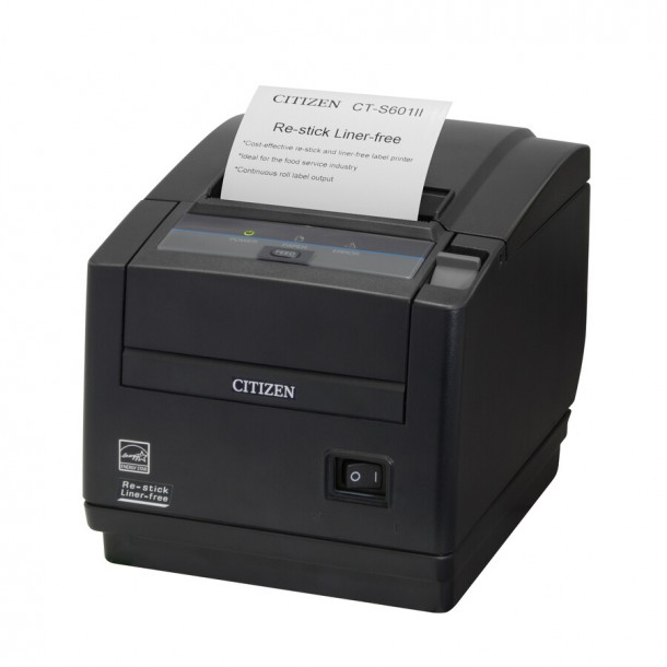 Imprimanta POS Citizen CT-S601IIR