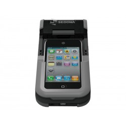 POS Mobile Printer Datecs PP60 USB+RS232