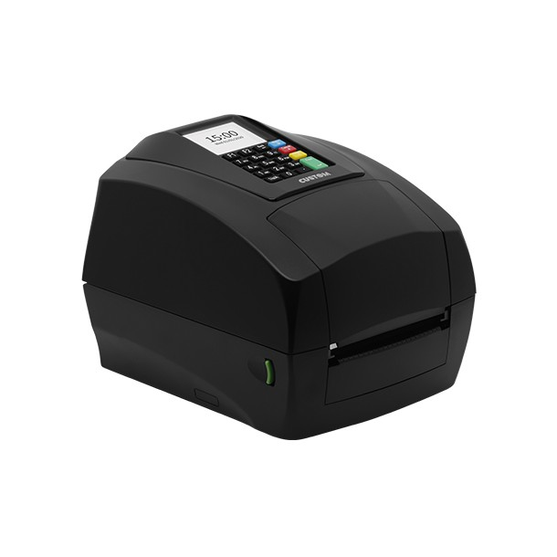 Label Printer Custom D4 302-K USB RS232 Ethernet