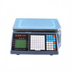 Rongta RLS1100 15/30kg Label Printing Scale