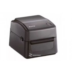Label Printer SATO WS408 USB, RS232, LAN