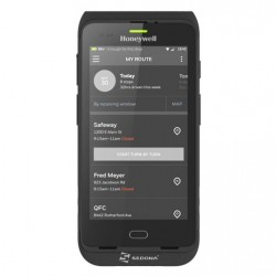 Terminal mobil cu cititor coduri Honeywell DOLPHIN CT40 – Android