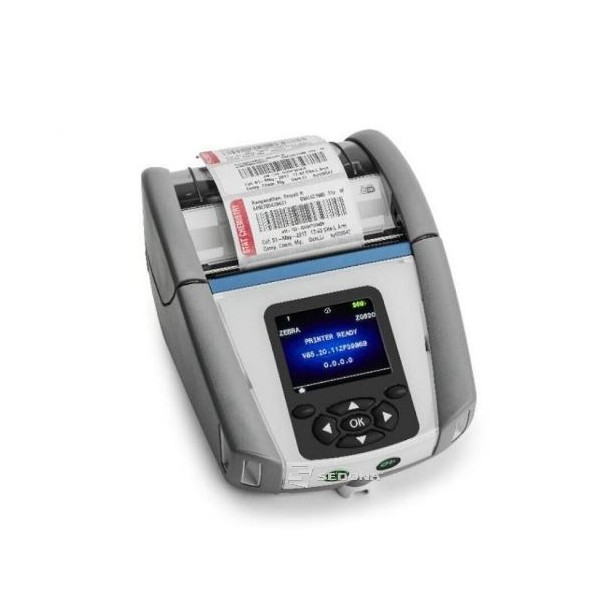 Portable Printer Zebra ZQ620