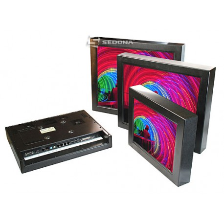 """POS All-in-One Aures Teos, 17"""""""
