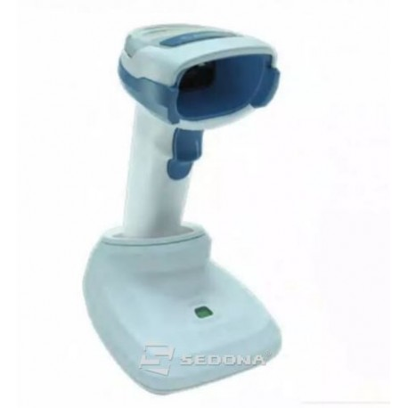 1D/2D Barcode Scanner Zebra DS2278-HC with cradle included