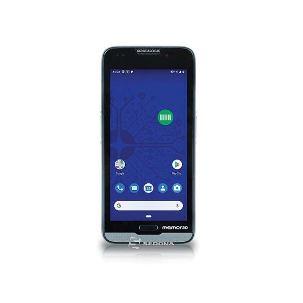 Mobile Terminal with scanner 2D Memor 20 - Android